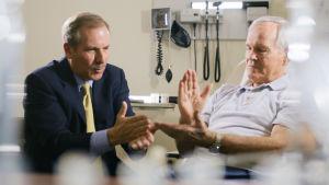 Voidaanko Alzheimerin taudin vitsauksesta päästä lopullisesti?