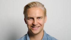 Janne Grönroos