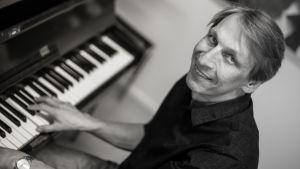 Profilbild på Kjell Ekholm