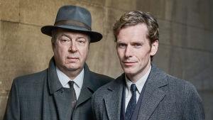 Lahjakas etsivä Endeavour Morse jatkaa uusissa jaksoissa klassisten rikosjuttujen parissa.
