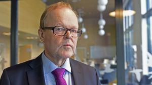 Gösta Willman.
