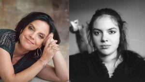 Näyttelijä, kirjailija Anna-Leena Härkönen