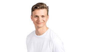 Akuutin toimittaja Tero Kyllönen