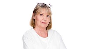 Akuutin toimittaja Marjo Laitila