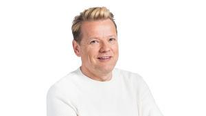 Akuutin toimittaja Risto Kuusisto