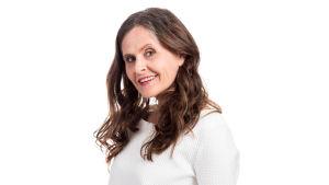 Akuutin toimittaja Liisa Vihmanen