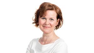 Akuutin toimittaja Minna Korhonen
