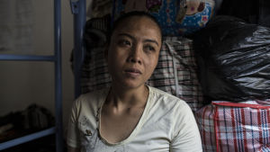 Aasiassa ja Lähi-idässä työskentelee yli 15 miljoonaa kotiapulaista. Orjuutta muistuttava asetelma on tuttua Euroopassakin.