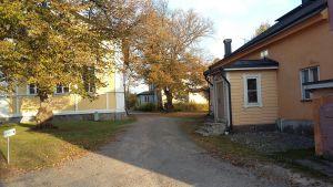 I Ekenäs grundades ett folkskollärarseminarium år 1873