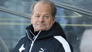 Antti Muurinen, HIFK:s chefstränare