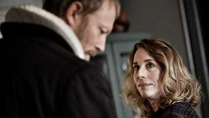 Huuto syvyydestä on uusi tanskalainen kymmenosainen perhedraama uskosta ja epäluulosta.