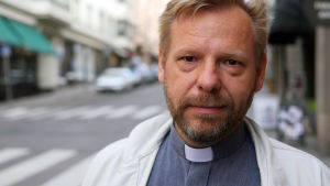 Prästen Freddi Wilén