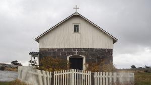 Bönehuset på Utö