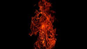 tulen liekki