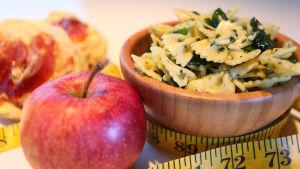 Kalorit ovat monelle pakkomielle, mutta kannattaako niitä laskea?