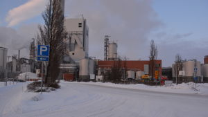 UPM i Jakobstad