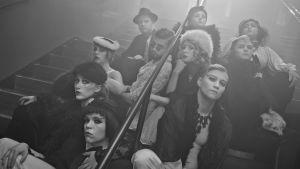 Foto från Weimar - jakten på Zodiaken