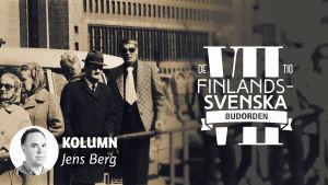 De tio finlandssvenska budorden kolumn 7