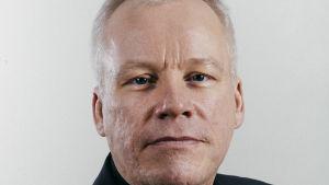 Bild på Tomi Timperi, verksamhetsledare på Miessakit rf.