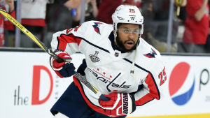 Devante Smith-Pelly i Washington