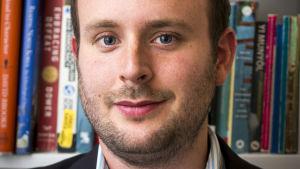 Benjamin Katzeff Silberstein, doktorand i nordkoreansk historia