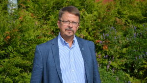 Rainer Bystedt