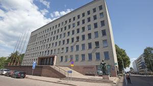 Kotka stadshus