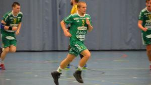 Ott Varik, Sjundeå IF.