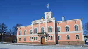 Lovisa stadshus