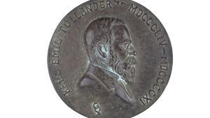 Den Tollanderska medaljen
