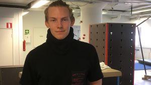 Niklas Eränpalo