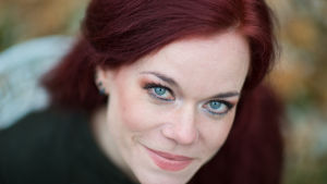 Ella Grüssner Cromwell-Morgan