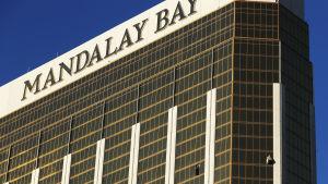 Masskjutningen i Las Vegas hade planerats noggrant på förhand. Stephen Paddock hade 23 vapen på rummet och han hade satt upp egna övervakningskameror på den 32 våningen