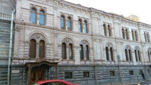 Europeiska universitetet i S:t Petersburg