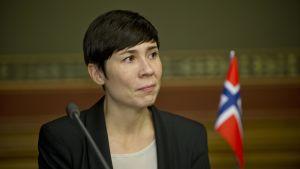 Ine Eriksen Søreide