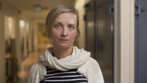 Anna Back, Chefredaktör, Svensk Presstjänst