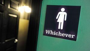 Könstillhörighet behövs inte här.