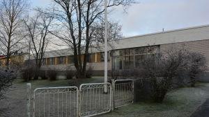 De Gamlas Hem i Jakobstad