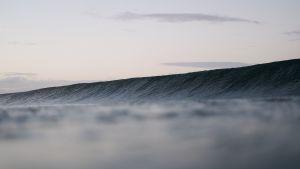 valtava merenaalto