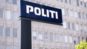 Polisen i Danmark