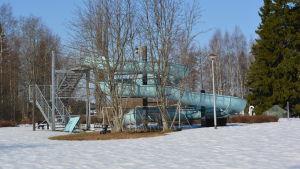 FantaSea vattenpark i Jakobstad