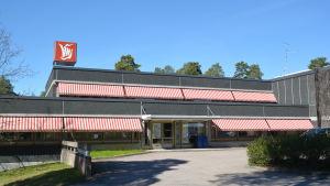 Västra Nylands hus.