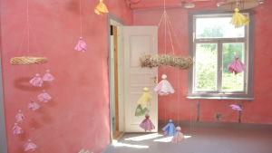 Rosengårdens barnträdgård flyttar till Mikaelskolan hösten 2016.