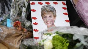 Det är 20 år sedan prinsessan Diana dog.