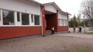 Söderkulla skola i Sibbo