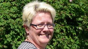 Anneli Heikkilä-Nordmyr är Lyssnarnas sommarpratare 2016