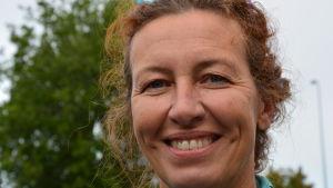 Aya Lundsten.