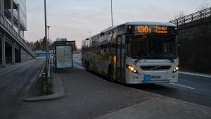 Ersättande buss 130x