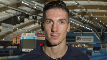 Borna Rendulić on kroatiailainen jääkiekkoilija.