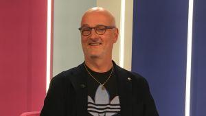 Susijengin valmentaja Henrik Dettmann